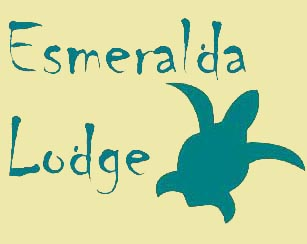 Esmeralda Lodge Logo
